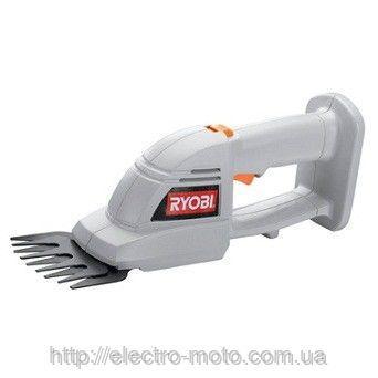 Кусторез аккумуляторный RYOBI OGS1801