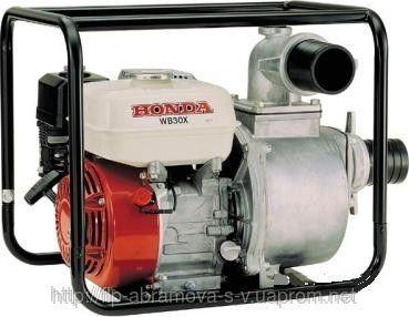 Бензиновая Помпа Honda WB30XT