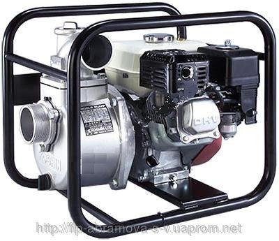 Бензиновая Помпа Koshin SEH-80X