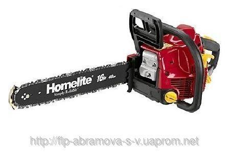 Бензопила Homelite CSP 4016