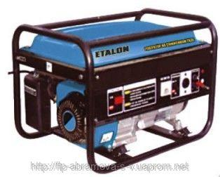 Генератор газовый ETALON SLPG-6500