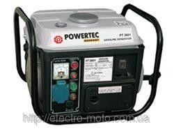 Генератор Powertec PT3801