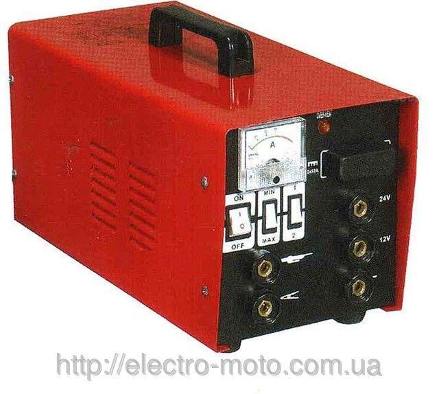 Пуско-зарядное устройство Кондор СВ-500