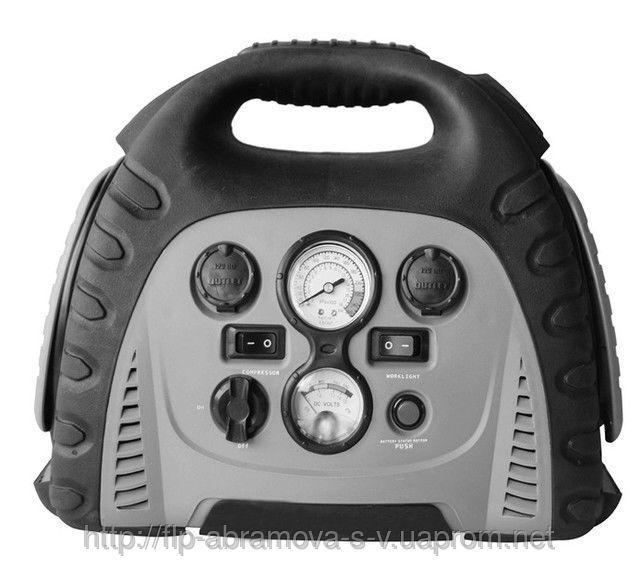 Пуско-зарядное устройство ТИТАН БПЗУ-021