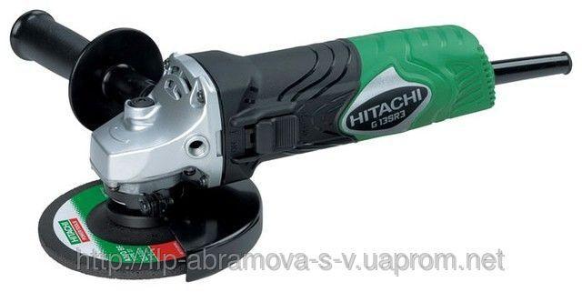 МШУ Hitachi G13SR3