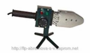 Фото Электроинструмент, Паяльник для пластиковых труб Паяльник для пластиковых труб Протон ППТ-1200