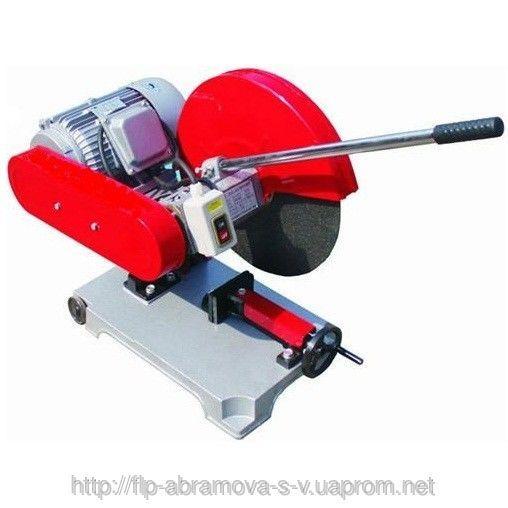 Пила монтажная (труборез) Utool UCS-400M