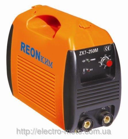 Инверторный сварочный аппарат Reon ZX7-250M