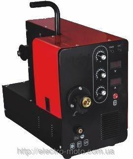 Инверторный сварочный полуавтомат Протон СПА-190И