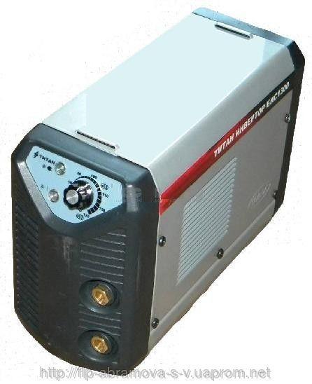 Инвертор сварочный Титан БИС 1600
