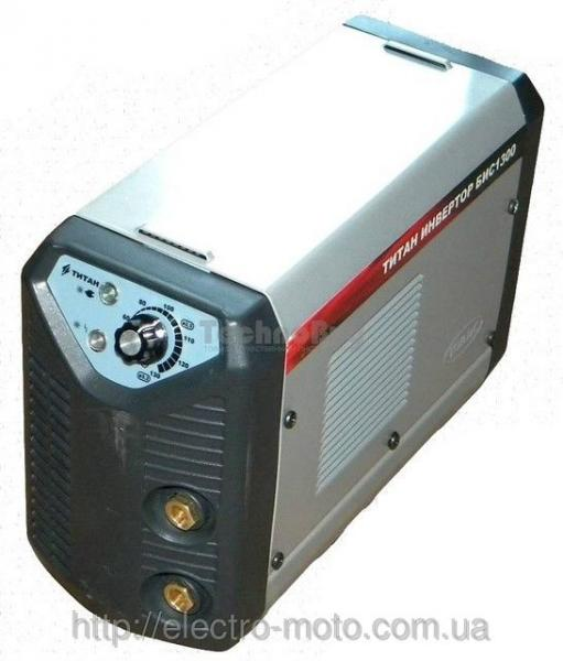 Сварочный инвертор Титан БИС 2000