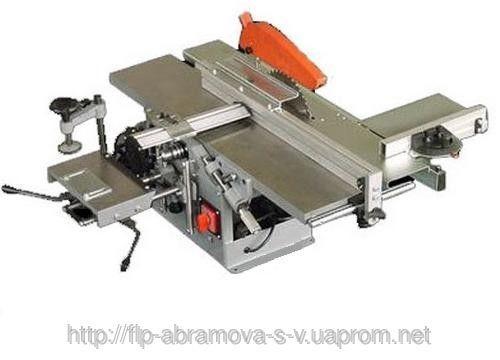 Станок деревообрабатывающий Utool UKM-300