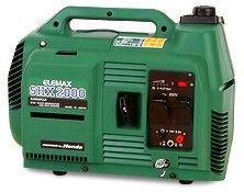 Бензиновый генератор ELEMAX SH-2000EX