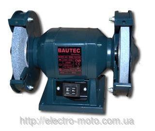 Точило Bautec BBG150