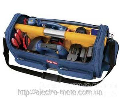 6aafe38eb9e1 RYOBI UTB-7 Универсальная сумка для инструментов - Ящики, сумки  инструментальные на рынке Барабашова