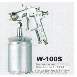Краскопульт W-100S