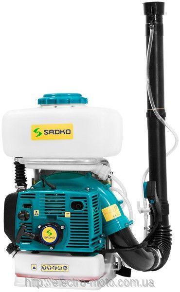 Бензиновый опрыскиватель SADKO GMD-5714