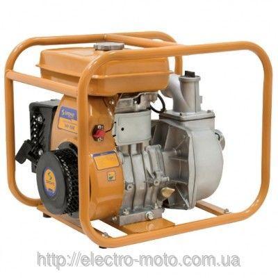 Мотопомпа бензиновая Sadko WP-50R