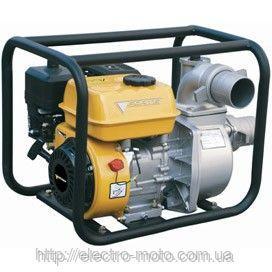Бензиновая помпа Forte FP20C