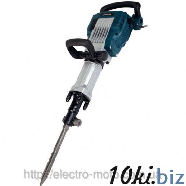 Отбойный молоток ТИТАН ПМ1800 Отбойные молотки электрические на Электронном рынке Украины