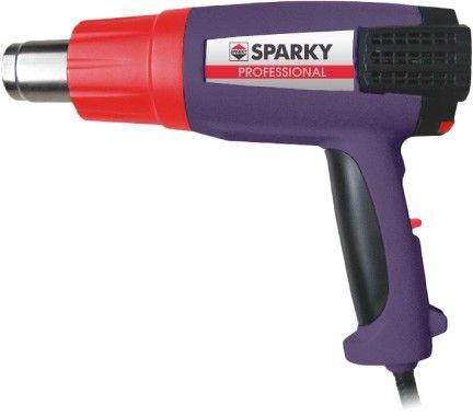 Пистолет горячего воздуха Sparky HAG 2000ED