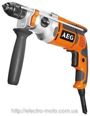 Дрель ударная AEG SB 20 2E