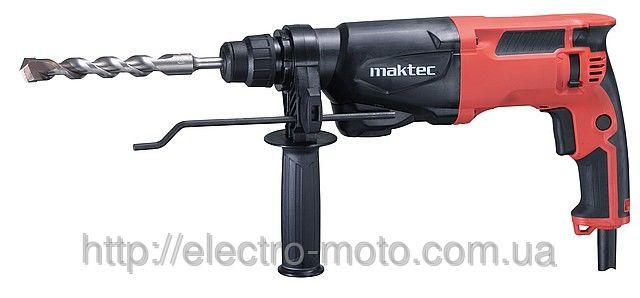 Перфоратор Maktec by Makita MT870
