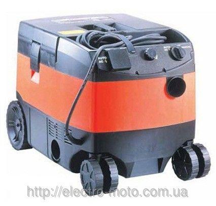 Пылесос промышленный для влажной / сухой уборки AGP DE25