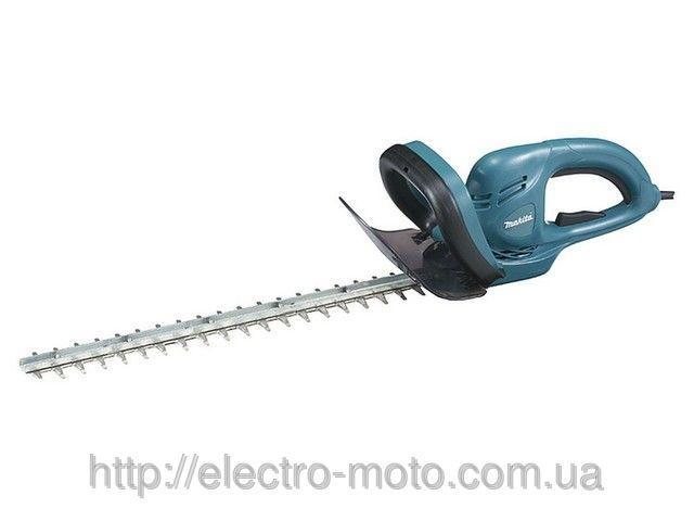 Электрический кусторез Makita UH4261