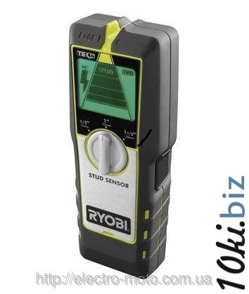 Металоискатель (детектор проводки) Ryobi RP4050 Металлодетекторы и металлоискатели в ТЦ Атриум Харьков