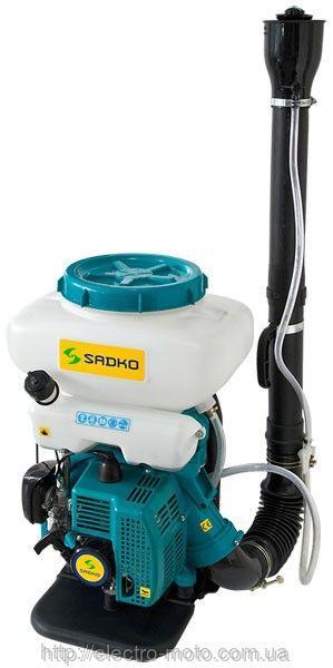 Бензиновый опрыскиватель Sadko GMD 4214