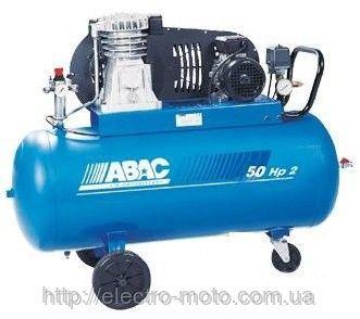Компрессор Ceccato с ременным приводом B2800I/50 CM2