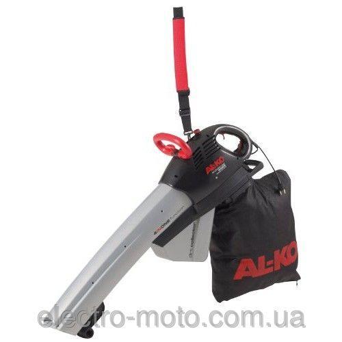Пылесос садовый AL-KO BLOWER VAC 2400 E SPEED CONTROL