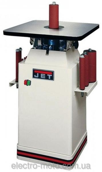 Шпиндельно-шлифовальный станок JET JOVS-10 осцилляционный