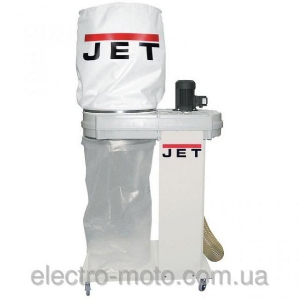 Пылесос-стружкоотсос JET DC-1300