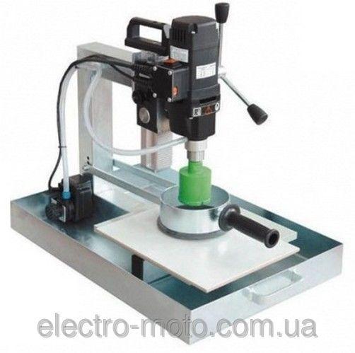 Станок для сверления плитки EIBENSTOCK EFB 151 P