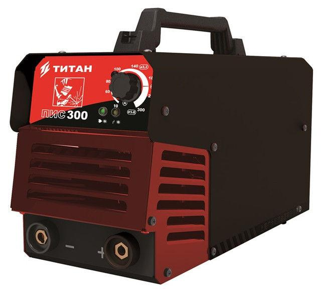 Сварочный инвертор Титан ПИС300