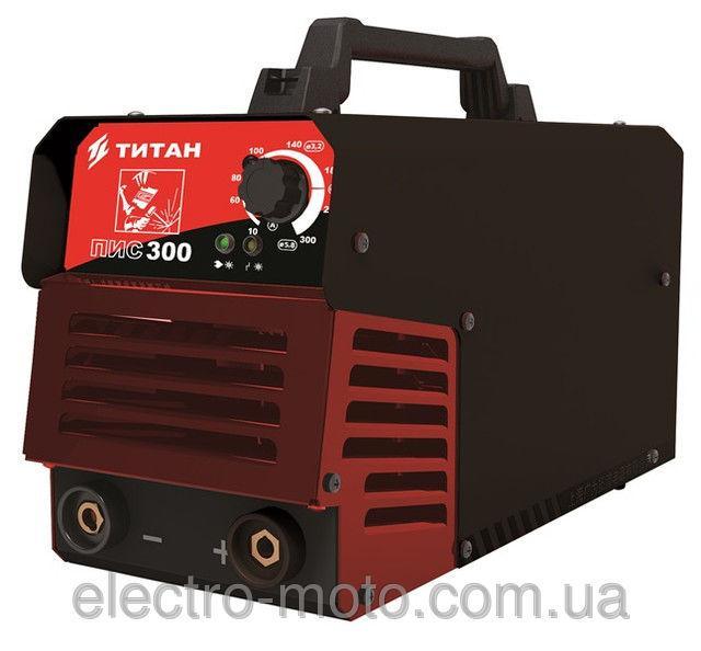 Сварочный инвертор Титан ПИС250