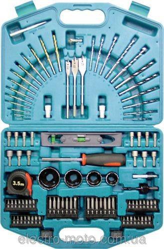 Комплект принадлежностей для дрели Makita P-52037
