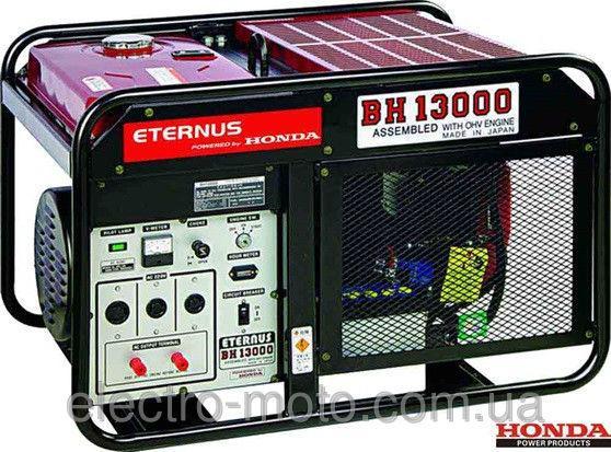 Бензиновый генератор Eternus BH13000