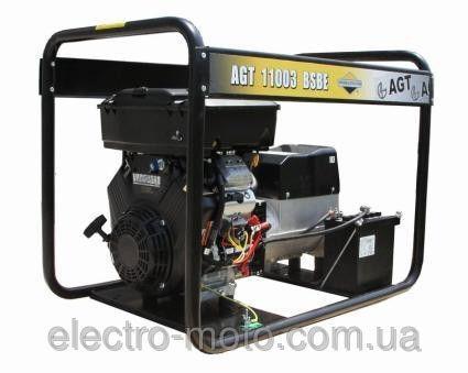 Генератор AGT 11003 BSBE