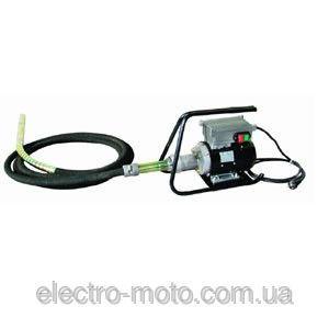Бетонный вибратор AGT EV 2000