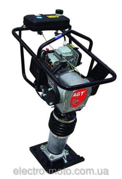 Вибротрамбовка AGT СV 74H