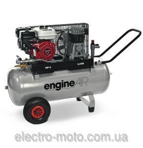 Сeccato В3800В/100 С5.5 ENGINEAIR