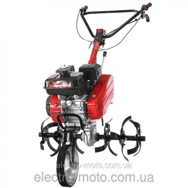 Культиватор бензиновый Weima WM500