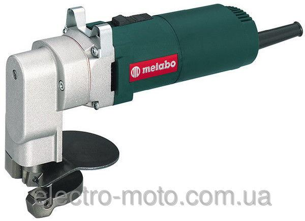 Ножницы для листового металла Metabo Ku 6872