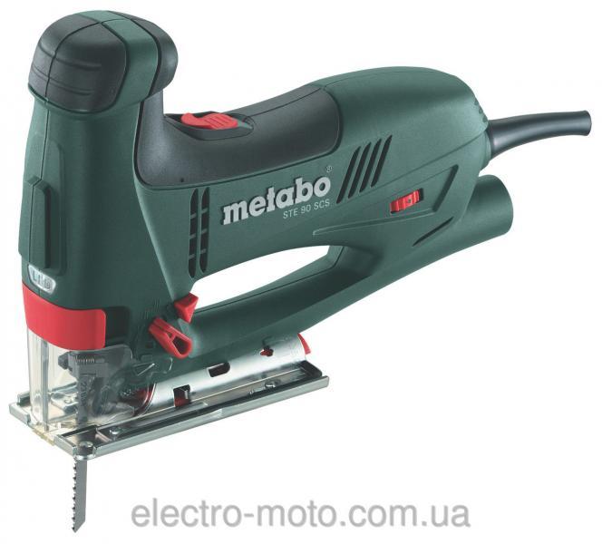 Лобзик Metabo STE 90 SCS