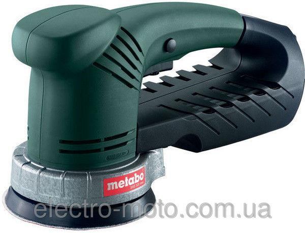 Эксцентриковая шлифмашина Metabo SXE 325 Intec