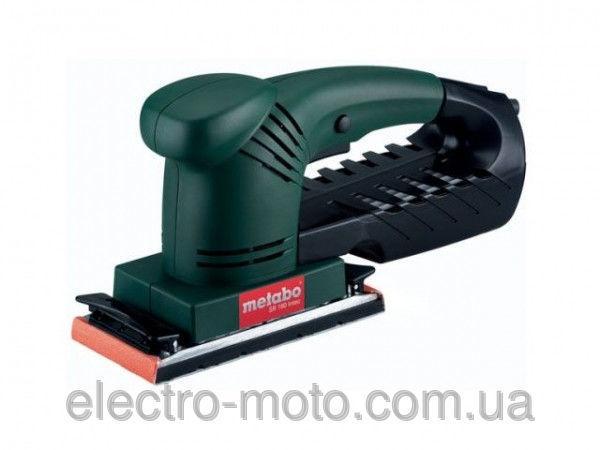 Плоскошлифовальная машина Metabo SR 180 Intec