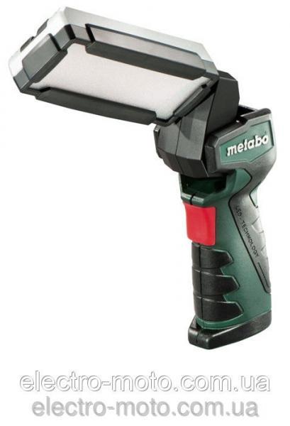 Аккумуляторный фонарь Metabo SLA 14,4-18 LED
